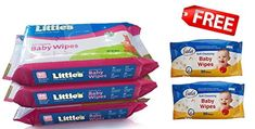 Little's Soft Cleansing Baby wipes ( BUY 3 , 80 wipes and... https://www.amazon.in/dp/B07CBV74PX/ref=cm_sw_r_pi_dp_U_x_H8bZAbZDAAMTB