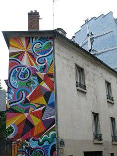 streetart: roa new murals in panama city // panama (7 pictures, Hause ideen