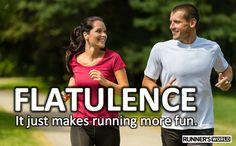 Or not...for all your fellow runners' sakes, drink your #GoodBelly #Probiotics! #GoodLaugh