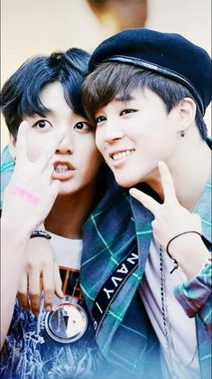 JiKook (BTS) images JiKook lockscreen ♥ HD wallpaper and background photos