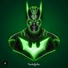 Lord Batman Beyond Batman Suit, Im Batman, Lego Batman, Funny Batman, Batman Universe, Comics Universe, Batman Beyond Terry, Batman Redesign, Flash Drawing