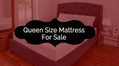 5 Best Queen Size Mattress For Sale Queen Mattress, Best Mattress, Mattress Brands, Mattresses, Queen Size, Home Decor, Decoration Home, Room Decor, Home Interior Design