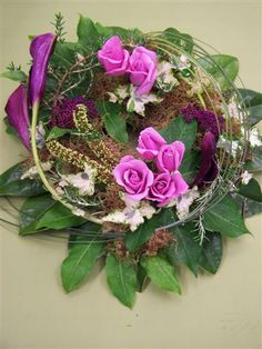 Sympathy flowers for any occasion