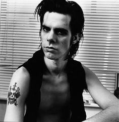Nick Cave, the mercy seat time
