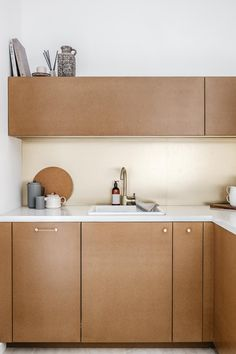 Thoughtfully designed fronts for IKEA cabinets. Raw Furniture, Luxury Furniture Brands, Kitchen Furniture, Furniture Movers, Open Kitchen Layouts, Ikea Kitchen Cabinets, Kitchen Dinning, Minimalist Kitchen, Cuisines Design