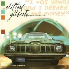 The Clifford Gilberto Rhythm Combination