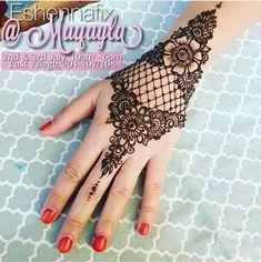 Henna by @eshennafix