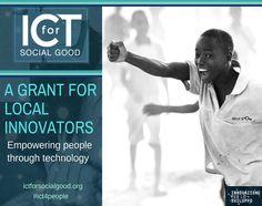 Amici dei Popoli ONG   » Premio ICT for Social Good