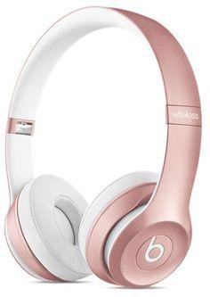Beats Solo2 Wireless OnEar Headphones