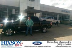 https://flic.kr/p/KsK7Hu | #HappyBirthday to Peter from Michael Robertson at Hixson Ford of Alexandria! | deliverymaxx.com/DealerReviews.aspx?DealerCode=UDRJ