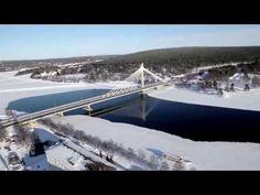 Rovaniemi's Winter (Lapland, Finland)
