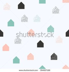 Hand Drawn Seamless Patterns 스톡 사진, 이미지 및 사진   Shutterstock