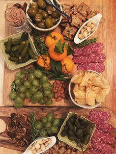 Charcuterie Board Inspiration — my.life.at.playtime.