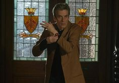 Review: 'Doctor Who' Season 8 Episode 6, 'The Caretaker,' Pits Officer Against Gentleman