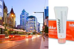 The Foreign Beauty Products You Need to Own Now - Canada: Indeed Labs Nanoblur