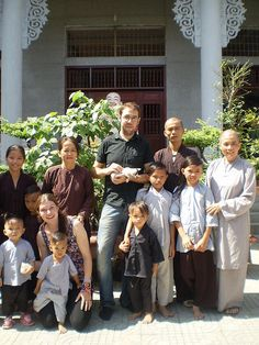 Hanoi and Ho Chi Minh - Orphanage Support and Children Vocational Center