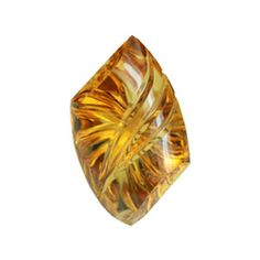 11.88CT CITRINE by Sherris Cottier Shank