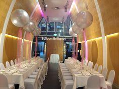 #3foot #giant #jumbo #balloon #tablecentrepieces #BalloonBrilliance