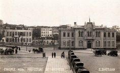 Kadikoy Pier | Wharf | Mavi Boncuk