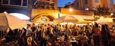 The Food Trust | What is Night Market Philadelphia?