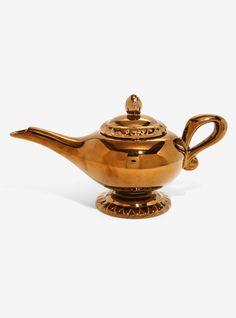 Fantasia Disney, Disney Pixar Up, Disney Fun, Disney Aladdin Genie, Aladin, Bamboo Cups, Genie Lamp, Royal Tea, Mugs