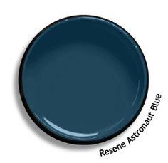 Resene Astronaut Blue