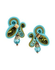 Dori Csengeri Women Earrings on YOOX. The best online selection of Earrings Dori Csengeri. YOOX exclusive items of Italian and international designers - Secure payments
