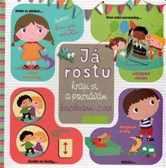 Já rostu - hraju si a poznávám každodenní život | Kosmas.cz - internetové knihkupectví