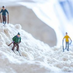 TinyPeople | My small world