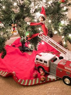 Elf on the Shelf – Beautifully Being Mom – elf on the shelf ideas easy Elf Ideas Easy, Awesome Elf On The Shelf Ideas, Fun Ideas, Elf On The Shelf Ideas For Toddlers, Xmas Elf, Christmas Mom, Christmas Ideas, Christmas Manger, Christmas Colors