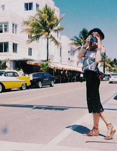 Darling & Free People Sun Chaser Contest