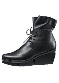 Trippen Ankle boot Corner Black