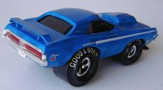 Deal's Wheels CouGRRRRR completed- sorry, not a monster model :-) - HobbyTalk Buick Gsx, Audi 1, Model Cars Kits, Custom Decals, Vintage Models, Slot Cars, Rear Window, Gto, Plastic Models