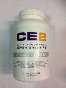 MRI CE2 Platinum 180 Caps by MRI. $23.44. Details The Ultimate High Performance Creatine: Creatine Esthyl-Ester HCl CE2 represents the most advanced creatine ever conceived. Its the athletes creatine. This revolutionary pro-creatine ester technology is specifically designed to ramp up your total performance level in ways previously considered impossible. With CE2, you get far greater strength, lightening-fast between-set recoveries (seconds, not minutes), and…