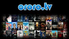 Ororo tv : learn english by watching tv-shows and movies