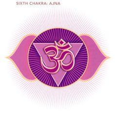 Chakras 101: Location, Qualities, Development & Use