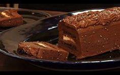 Olivier Anquier prepara uma receita inspirada no Bûche de Noël, uma sobremesa francesa natalina.