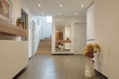 krumhuber.design › Konzept LH Villa, Stairs, Homes, Inspiration, Gallery, Design, Image, Home Decor, House Tiles