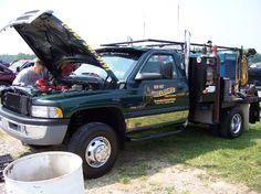 Welding rig trucks - Page 7 - Dodge Cummins Diesel Forum