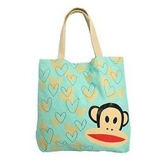 84385f8064 Paul Frank The Julius Freestyle Heart Tote