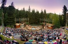 Shakespeare in the Park - Summer's 10 Best Outdoor Theater Experiences | Fodor's Travel