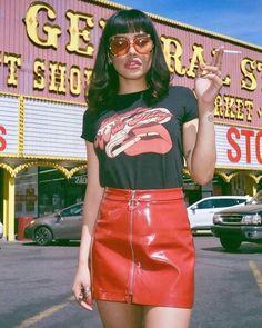 4a8b3d1018706d Kpop Fashion, Fashion Killa, High Fashion, Womens Fashion, Crazy Outfits,  Cute