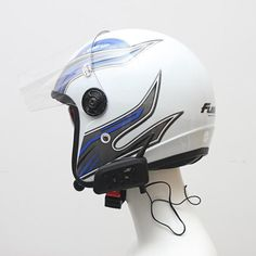 2017 New  Riders Hands-Free V6 Helmet Headset     #biker #bikerchick #fashion #fashionjewelry #menswear #mensfashion #women #womensfashion     https://bikerterritory.com/collections/eagle-stuffs