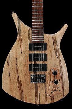 Malonski Art Guitars