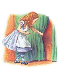 1865 - present: Macmillan has been sending readers to Wonderland since 1865