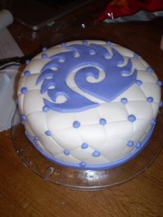 StarCraft Zerg Cake - Imgur