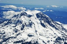 Mt. Rainier Washington [3000x2000] [OC]