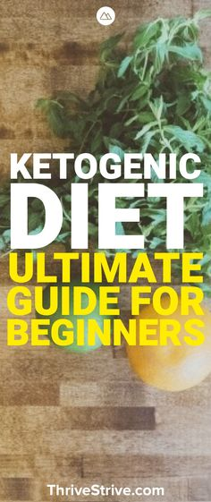What is the ketogenic diet? This guide will help to explain ketosis and why the … What is the ketogenic diet? This guide will help to explain ketosis and why the keto diet might be for you. Ketogenic Diet Meal Plan, Ketogenic Diet For Beginners, Atkins Diet, Keto Diet For Beginners, Diet Meal Plans, Paleo Diet, Diet Foods, Diet Meals, Keto Meal