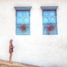▷ Barichara, Santander -【Guía de viaje 2020】- Travelgrafía Painting, Home Decor, Barichara, Travel Photography, Tourism, Secret Code, Paintings, Blue Prints, The Beach
