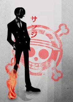 sanji zoro luffy one piece anime manga skull japan japanese fire black leg cig smoke crimson red cool pirate hunter cross bones games tv movie series